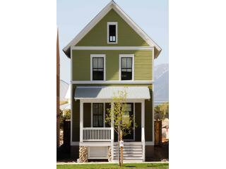 New 2 Bed Victorian on South Main Street, Buena Vista