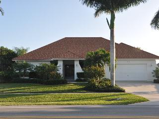 Winterberry Dr - WIN1203 - Waterfront Home!, Marco Island