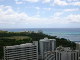 Waikiki Banyan Tower 2 Suite 3604, Honolulu