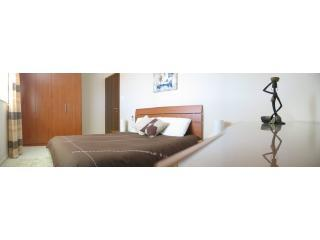 Comfortable and Air-conditioned Bedroom