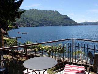 WATERFRONT - LAKE COMO BEACH RESORT - Paradiso - Lombardy vacation rentals