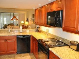 Grandview - GDVW411 - Remodeled across from Beach!, Marco Island