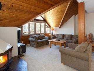 Fitzsimmons A | Sizable 3 Bedroom + Loft Condo in Heart of Whistler Village