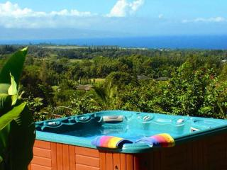 Maui Tradewinds Honeymoon/Vacation Suite, Haiku