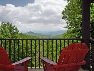 The Nantahala - Surrounded by US Forest Service, Franklin