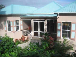 Caribbean Style Architecture, Island Time Comfort