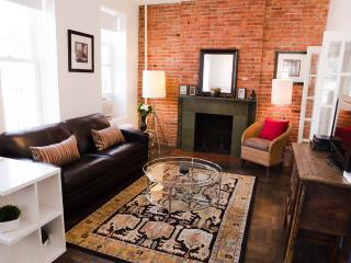 Charming 1BR/1BA apartment in the West Village!, New York City