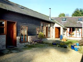 IVY BARN, character holiday cottage, with a garden in Clive, Ref 1728 - Shropshire vacation rentals