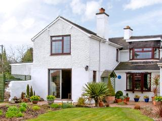 LITTLE BEECHES, family friendly, country holiday cottage, with a garden in Hengoed, Ref 2415, Oswestry