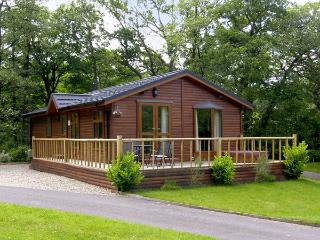 THE WILLOWS, family friendly, luxury holiday cottage, with hot tub in Narberth, Ref 3587