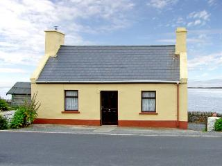 SEASIDE COTTAGE, pet friendly, with a garden in Quilty, County Clare, Ref 2670