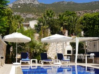 Kalkan 4  Bedroom villa, Private Pool, Stunning views - Kalkan vacation rentals