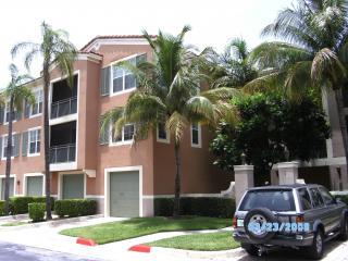 St Andrews 2/2 condo at Polo club in Wellington !! - Florida South Atlantic Coast vacation rentals