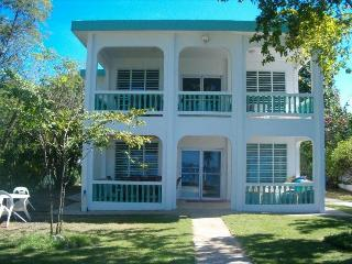 3 or 6 BR -  Beachfront on Corcega Beach, Rincón