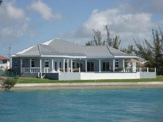 Caribe Treasure Villa - Grand Bahama vacation rentals