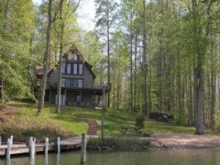 Beechwood - Bumpass vacation rentals