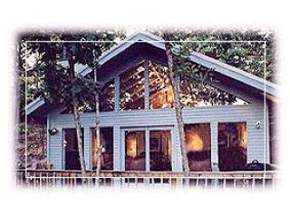 Beaver Lake Cottages - Romantic glass front cabins, Eureka Springs