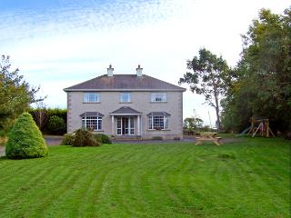 MULLINDERRY HOUSE, family friendly, country holiday cottage, with a garden in Foulksmills, County Wexford, Ref 3659