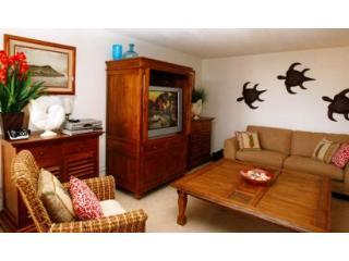 Stylishly furnished - Aug/Sep Specials! Remodeled Kamaole Sands 3BR - Kihei - rentals