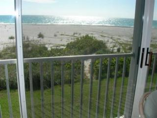 Longboat Key Gulf-side