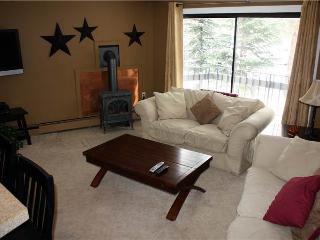 Lovely Goldcamp II 2 Bedroom Condominium - GCC68, Breckenridge