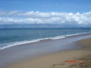 2 Bdrm Vacation Condo next to Kahana beach, Maui, Lahaina