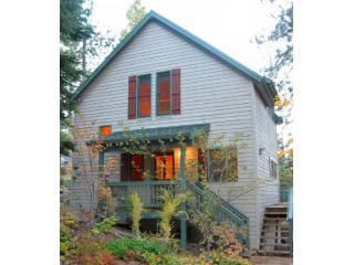 Tahoe Gem - A Lovely Charming Mountain Vacatin Home