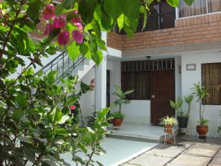 Nice Peruvian apartment surrounded by parks, Lima