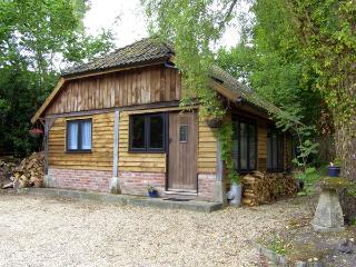 ENDYMION, pet friendly, country holiday cottage, with open fire in Linwood, Ref 3575, Ringwood
