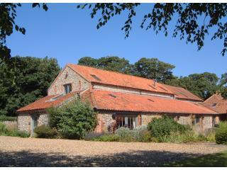 Morston Barn - Luxury for 10 on N Norfolk coast