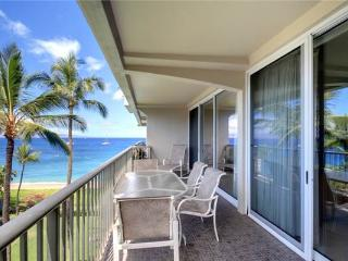 Nice 1 Bedroom-2 Bathroom House in Lahaina (Whaler #557 (1/2 Ocean View))