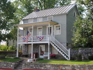 Antietam Guest House in Sharpsburg, Maryland
