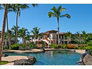 Pool at Wailea Beach Villas - Amazing Wailea Surf Villa at Wailea Beach Villas - Wailea - rentals