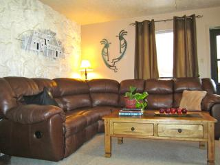 Premier Red River Condo with Hot Tub, Playground.