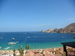 Hacienda A-501 - 3BR/3.5BA, sleeps 6, ocean view - Cabo San Lucas vacation rentals