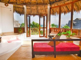 Tulum house for rent Tulum beach house for rent