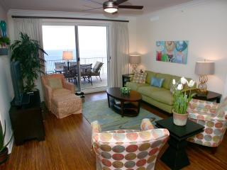 Stunning gulf front condo 4 bedroom/4 bath - Panama City Beach vacation rentals