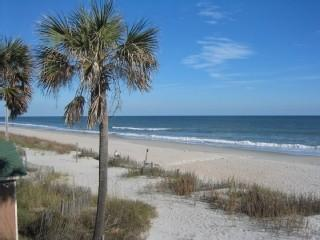 4 BR Beach House in Oceanfront Family Resort, Myrtle Beach