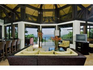 Ocean Views, Wildlife, 4 Pools, Secluded Beach, Parc national Manuel Antonio
