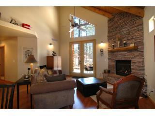 Luxury Cabin in the White Mountains, Sleeps 8, Pinetop-Lakeside