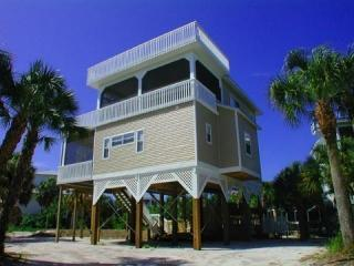 Cinco De Mayo - 4 BR/3.5 BA - Sleeps 10 In Beds - North Captiva Island vacation rentals