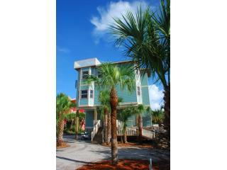 Key Lime Time - 5BR/5BA - Sleeps 12 People - North Captiva Island vacation rentals