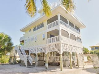 Serendipity-4BR/4BA - Sleeps up to 10 - North Captiva Island vacation rentals