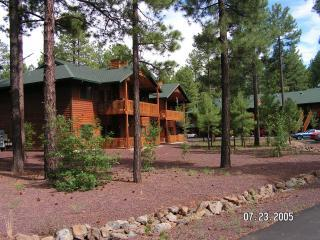 Sommerspaß in Pinetop
