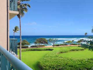 Luxurious Ocean View Vacation Condo with Fine Art!, Kapaa