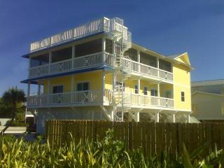 Tarpon Tales-5BR/5BA- Sleeps 14 / 2014 Res Now! - North Captiva Island vacation rentals