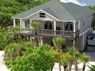 Rockstar Beac House - 2BR/2BA - Sleeps up to 6 - North Captiva Island vacation rentals
