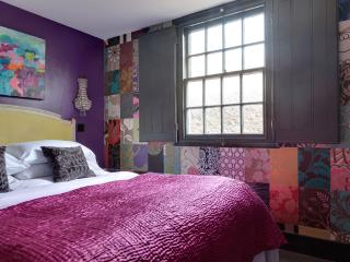 Smugglers Retreat Boutique holiday let in Brighton
