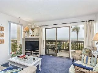 Island House A 211 Beach Front Rental, HDTV, Wifi Crescent Beach - Saint Augustine vacation rentals