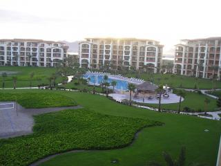 Another view of the condo area